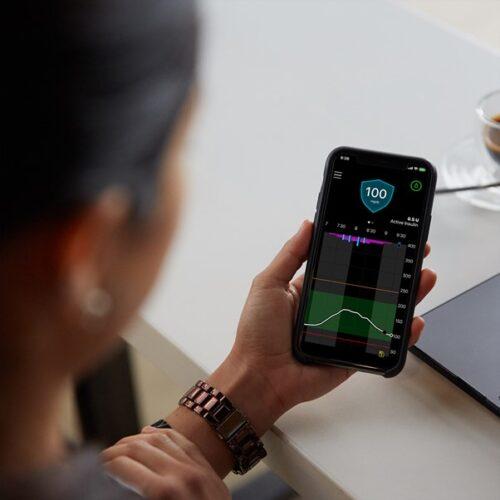 Tehnologia în diabet